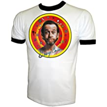 Authentic 1979 Comic George Carlin Vintage Concert T-Shirt LIMITED