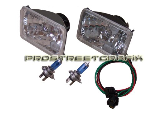 93 Headlight Kit - 9
