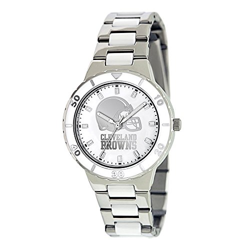 Browns Legend Series Watch - Game Time Women's NFL-PEA-CLE