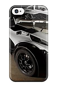 7067881K36571601 Premium Case With Scratch-resistant/ Bac Mono Case Cover For Iphone 4/4s