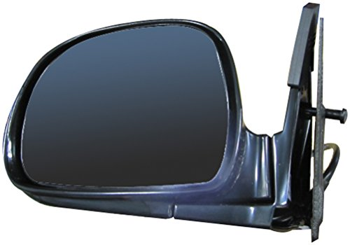 - Dorman 955-090 Chevrolet/GMC Heated Power Driver Side Replacement Mirror