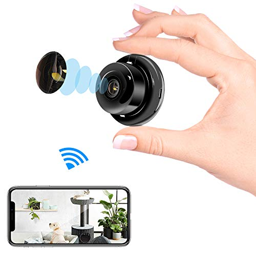 Veroyi Wireless Security Surveillance Camera 01 product image