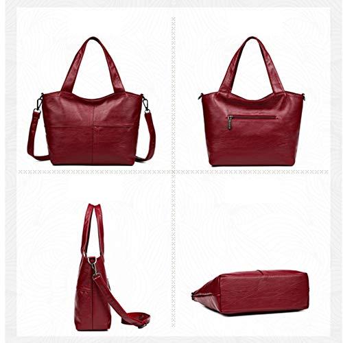 Wibis Bolsos Bolsas Las Mujeres Moneda Diseñador Bolso Carteras Con Bag Hombro Y Monedero Satchel Tote De Señoras rwqXrY1