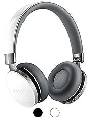 FIIL CANVIIS Noise Cancelling Wireless On-Ear Headphones- White