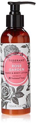 Tisserand Hand Cream - 5