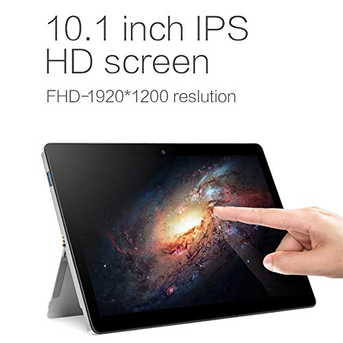 Little Story  MP5 PC, i3 1.5GHz 8GB RAM 128G ROM Windows10 10.1 Inch 1920 x 1200 Resolution Tablet by Little Story (Image #5)