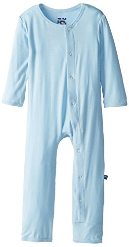 KicKee Pants Coverall, Pond, 18 24 Months