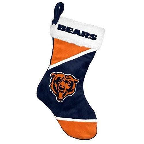 Chicago Bears Christmas Stocking