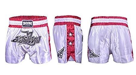 BOOM Prime Femmes Muay Thai MMA Combat Short Coup DE Pied Boxe Grappling Arts Martiaux rouage Muay Thai