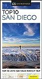 DK Eyewitness Top 10 San Diego (Pocket Travel Guide)