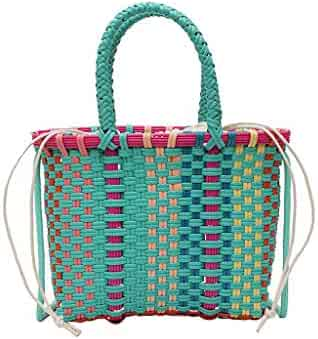 862a769214c4 Shopping Straw - Multi - Shoulder Bags - Handbags & Wallets - Women ...