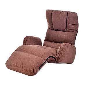 Amazon.com: QARYYQ Sofá Lazy Sofá individual Tatami Sofá ...
