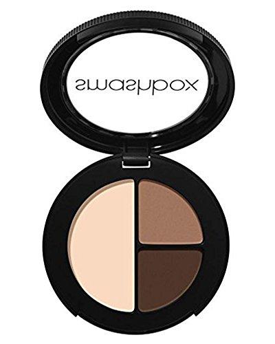 Smashbox Photo Edit Eyeshadow Trio – Nude Pic Light