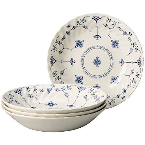 Finlandia Set of 4 All Purpose Bowls