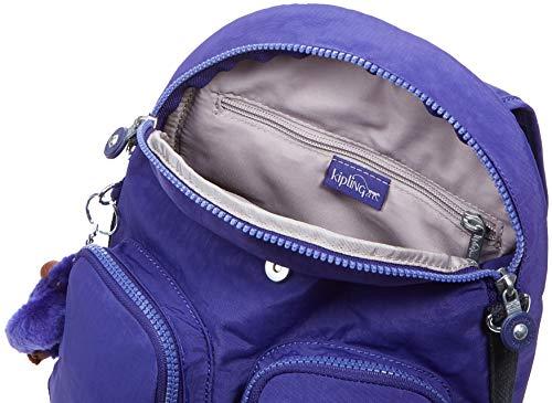 summer Firefly X l Cm 22x31x14 Up Mochila W Kipling Morado Para Mujer Purple H aZdxq7w