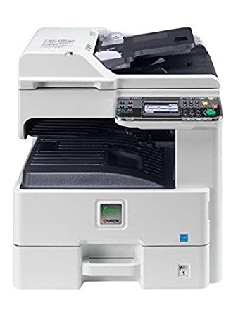 Amazon.com: Impresora Kyocera, 1102 mx2us0 ECOSYS FS-6525MFP ...