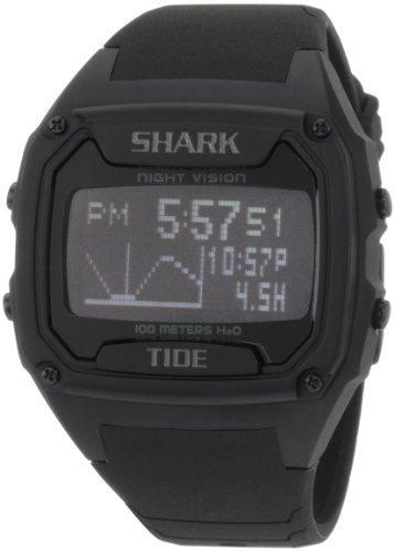 Freestyle hombre 101050 tiburón marea clásico reloj Digital