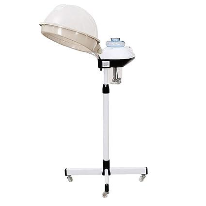 Piso Vaporizador De Pelo Stand Up Color De Cabello Procesador Salon Cabello Secador De Cabello Peluquero