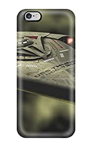 Forever Collectibles Star Trek Hard Snap-on Iphone 6 Plus Case by heywan