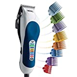 Wahl 79400-800 Colour Pro Coded Mains Hair Clipper
