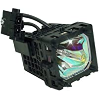 H&K Replacement Lamp for Sony KDS-60A2000 TV XL-5200