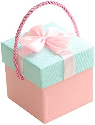 Navidad manzana caja regalo caja de regalo de la boda cajas de ...