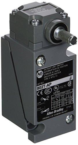 Allen Bradley 802T-AP Oiltight Limit Switch T30889 from Allen-Bradley