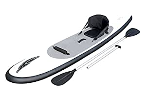 Bestway Wave Edge SUP - Tabla hinchable, 310 x 68 x 10 cm