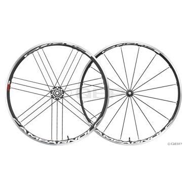 Campagnolo Eurus Clincher Wheelset (Campagnolo)