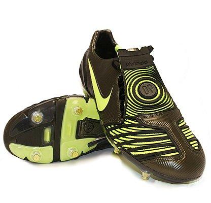 Nike Men Total90 Laser II SG Fußballschuh 318795-371 (US 8)