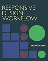 Responsive Design Workflow Front Cover