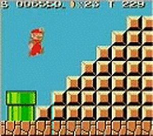 Super Mario Bros. Deluxe 6