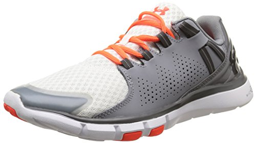 Under Armour Männer Micro G Limitless TR Cross Trainer Weiß schwarz
