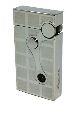 - VECTOR VectorKGM Elite Dual Flame Lighter Chrome ELITE/1C