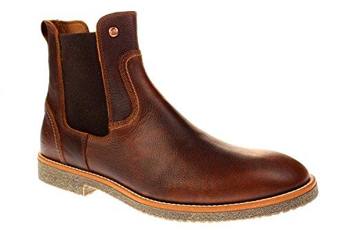 Panama Jack GARNOCK C6 - Herren Schuhe - Boots / Stiefel - napa-grass-castano