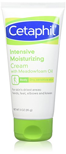 Cetaphil Intensive Moisturizing Cream Meadowfoam