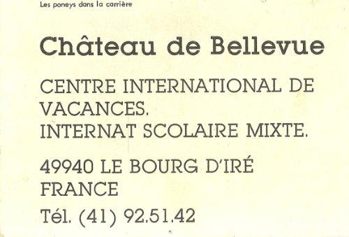 Château de Bellevue ()