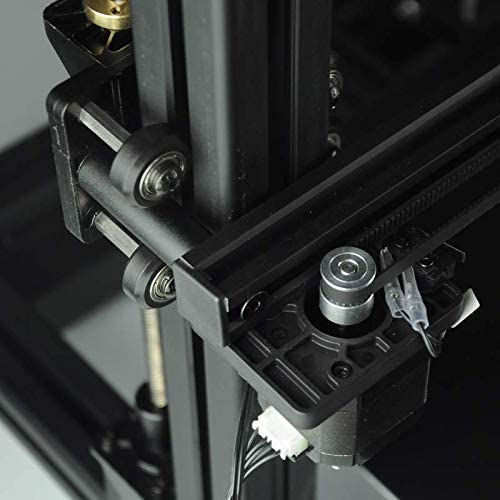WANHAO Duplicator 9/500 MK2 V3 Kit DIY Impresora 3D (versión de ...