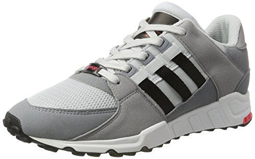 Gris Black Support para Grey Core Light Hombre Zapatillas Adidas Onix RF EQT qSxCqYv