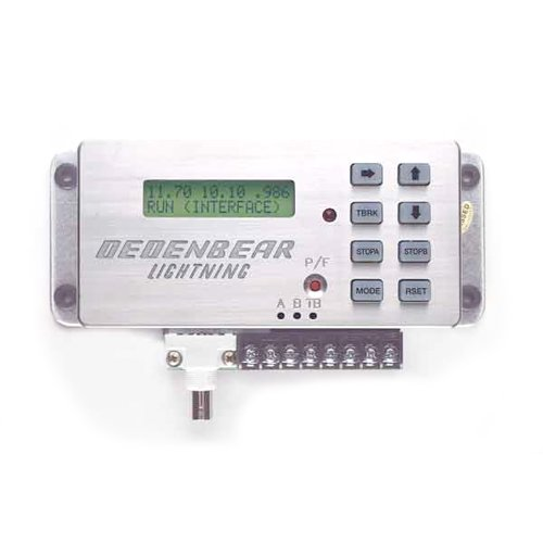 Dedenbear Products L1 Lightning Delay - Box Delay Dedenbear