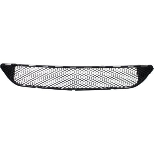 - Perfect Fit Group REPM015325 - C-Class Front Bumper Grille, Center, Primed, W/ Amg Styling Pkg., Exc. C63 Model