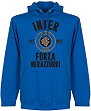 Inter Established Hoodie - Royal