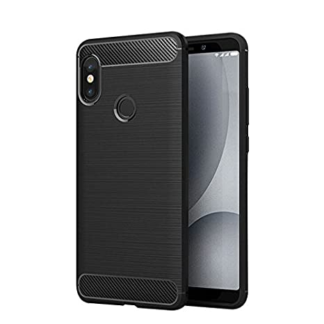 buy online 76be0 cba97 SpectraDeal Redmi Note 5 Pro Case Cover Original Rugged: Amazon.in ...