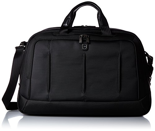 Victorinox VX One Nylon 54 cms Black Travel Duffle (600613)