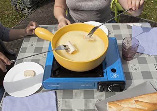Campingaz Camp Bistro 2 – Fornello Gas Portatile per Campeggio