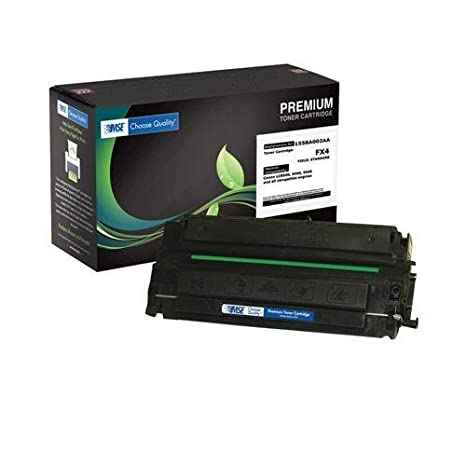 MSE 1558A002AA Toner For CANON FAX FX 4 Laser Class 8500 9000 9000L