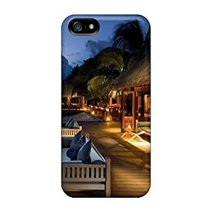 For Iphone 5/5s Protector Case Coo Phone Cover