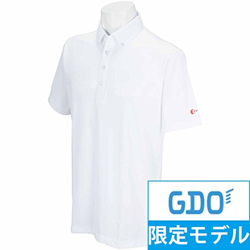 ブラッドリー BRADLEY 半袖シャツ?ポロシャツ GDO限定 半袖ポロシャツ