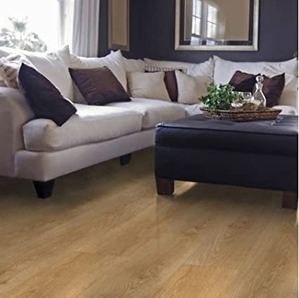 Overture Milano Oak Effect Laminate Flooring 125 M Pack Wood