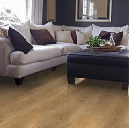 Overture Milano Oak Effect Laminate Flooring 125 M Pack Amazon